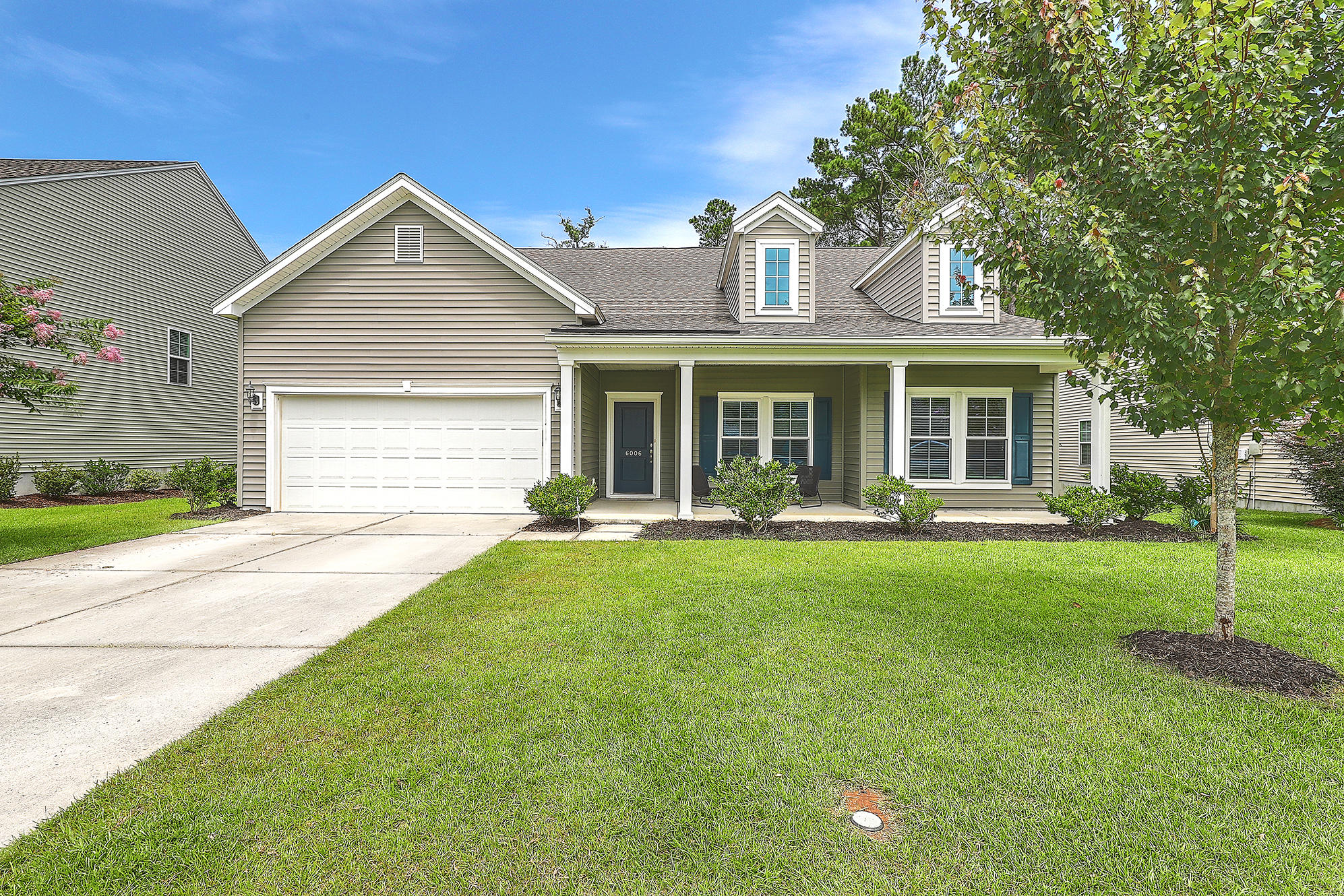 6006 Begonia Way Hanahan, SC 29410