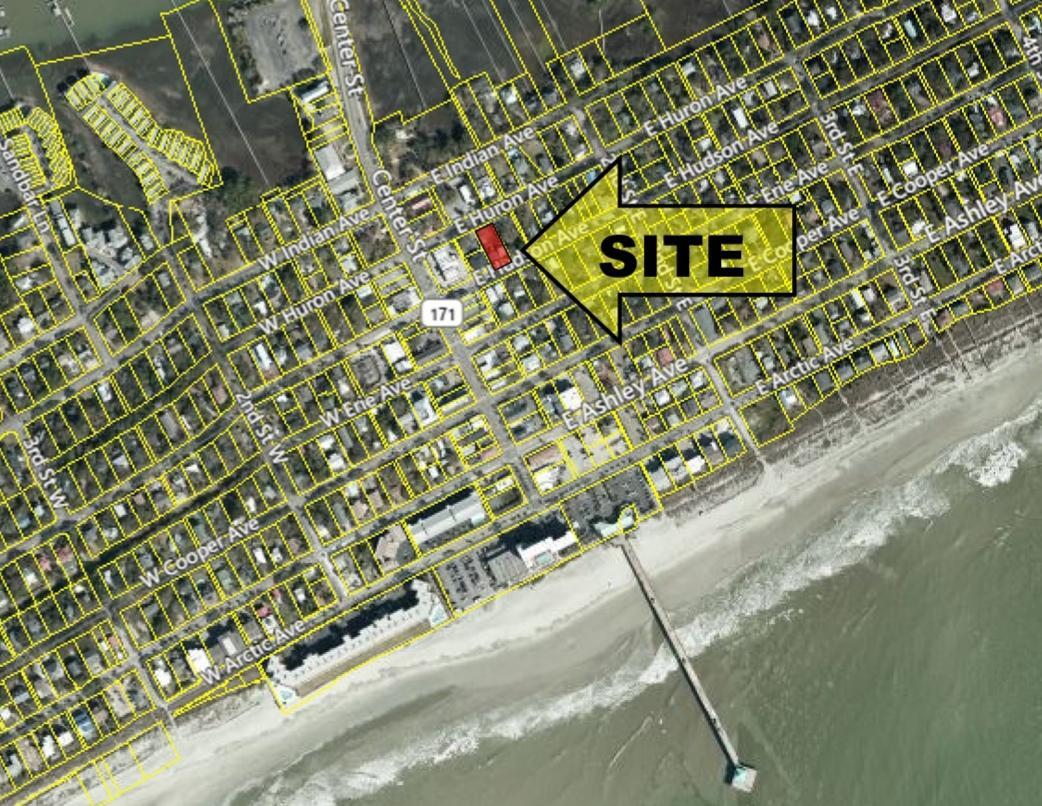 108 E Hudson Avenue Folly Beach, SC 29439