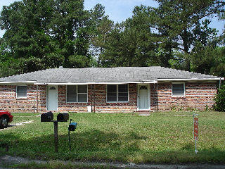 6957 S Kenwood Drive North Charleston, SC 29406