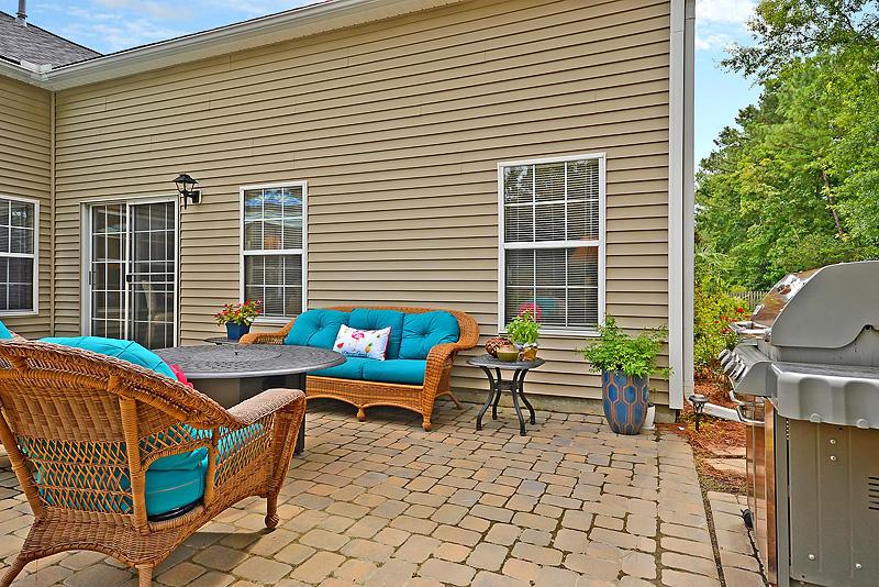 Park West Homes For Sale - 2252 Andover, Mount Pleasant, SC - 35
