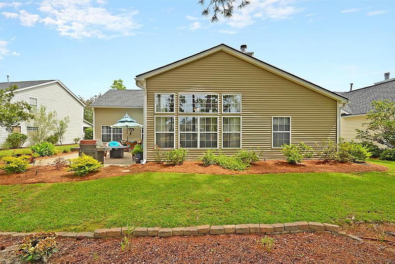 Park West Homes For Sale - 2252 Andover, Mount Pleasant, SC - 4