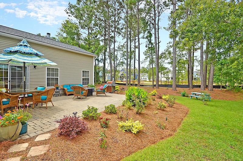 Park West Homes For Sale - 2252 Andover, Mount Pleasant, SC - 2