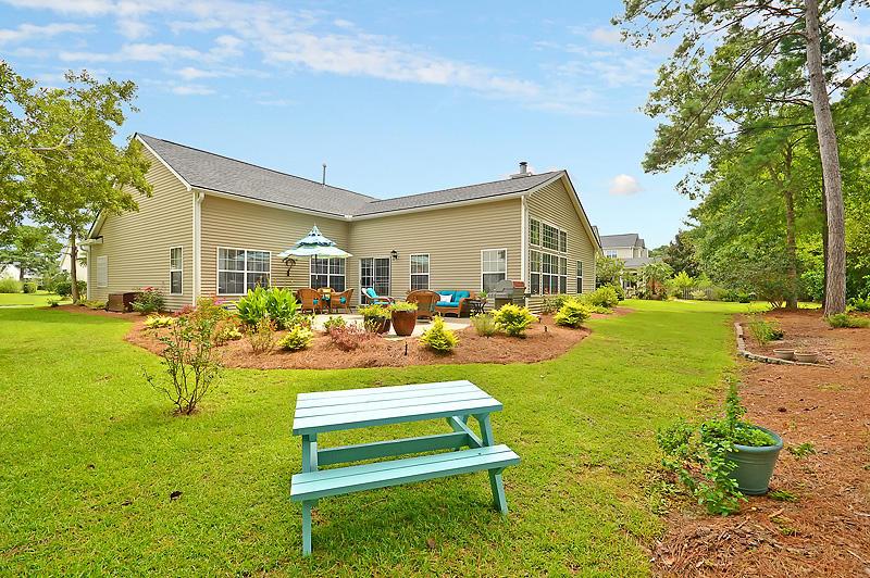 Park West Homes For Sale - 2252 Andover, Mount Pleasant, SC - 5