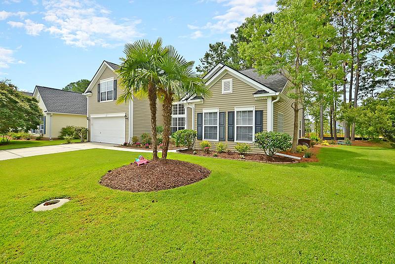 Park West Homes For Sale - 2252 Andover, Mount Pleasant, SC - 6
