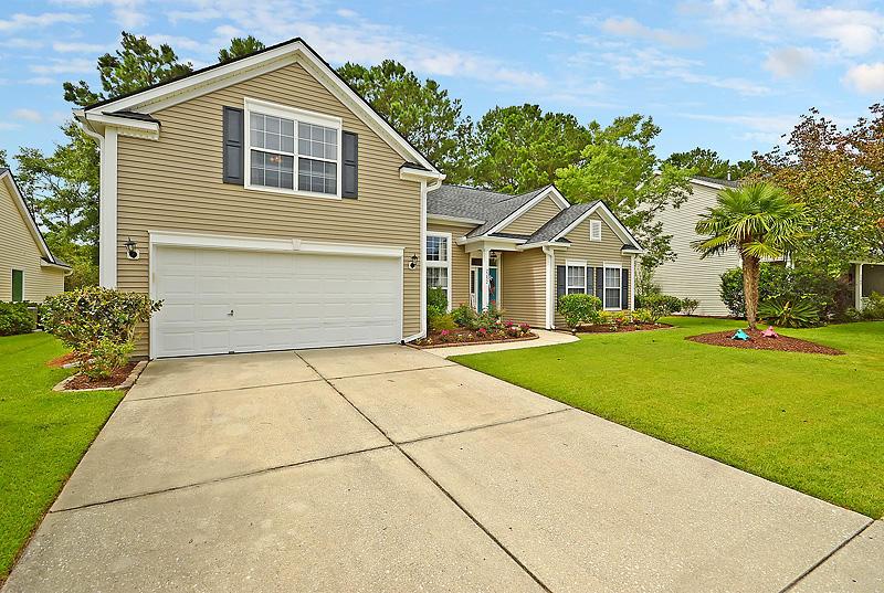 Park West Homes For Sale - 2252 Andover, Mount Pleasant, SC - 21