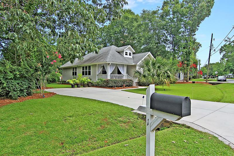 1 Anita Drive Charleston, SC 29407