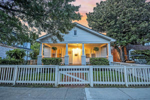 814 Rutledge Avenue, Charleston, SC 29403