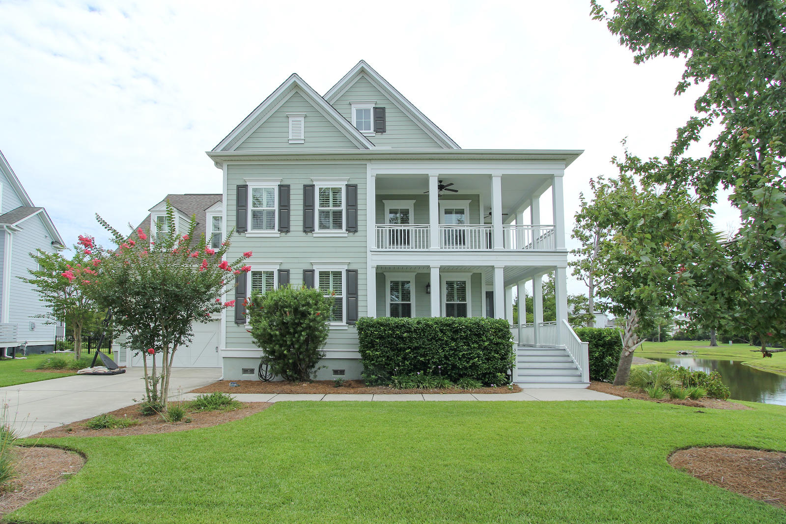 3228 Hatchway Drive Mount Pleasant, SC 29466