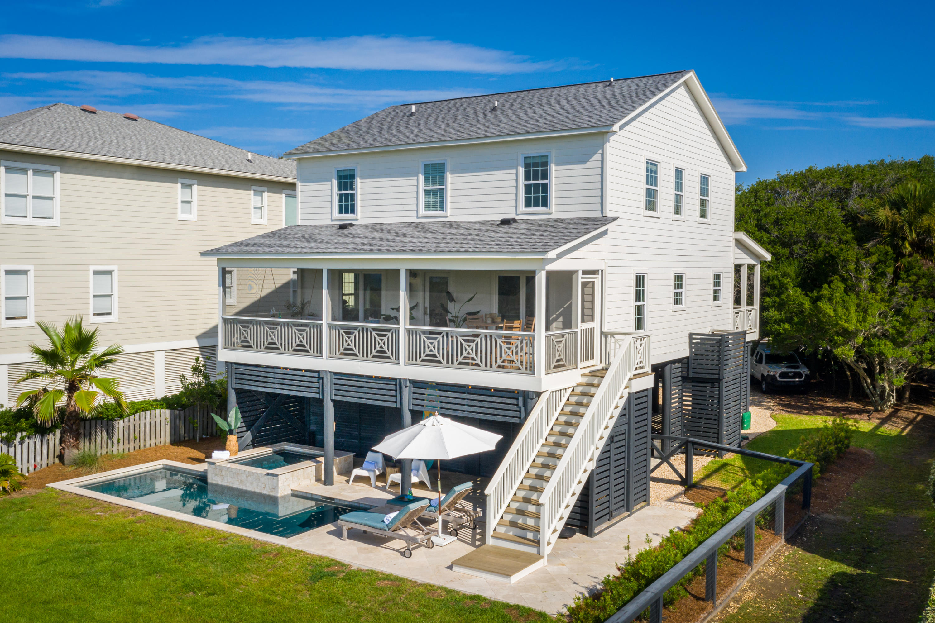 2616 Palm Boulevard Isle Of Palms, SC 29451
