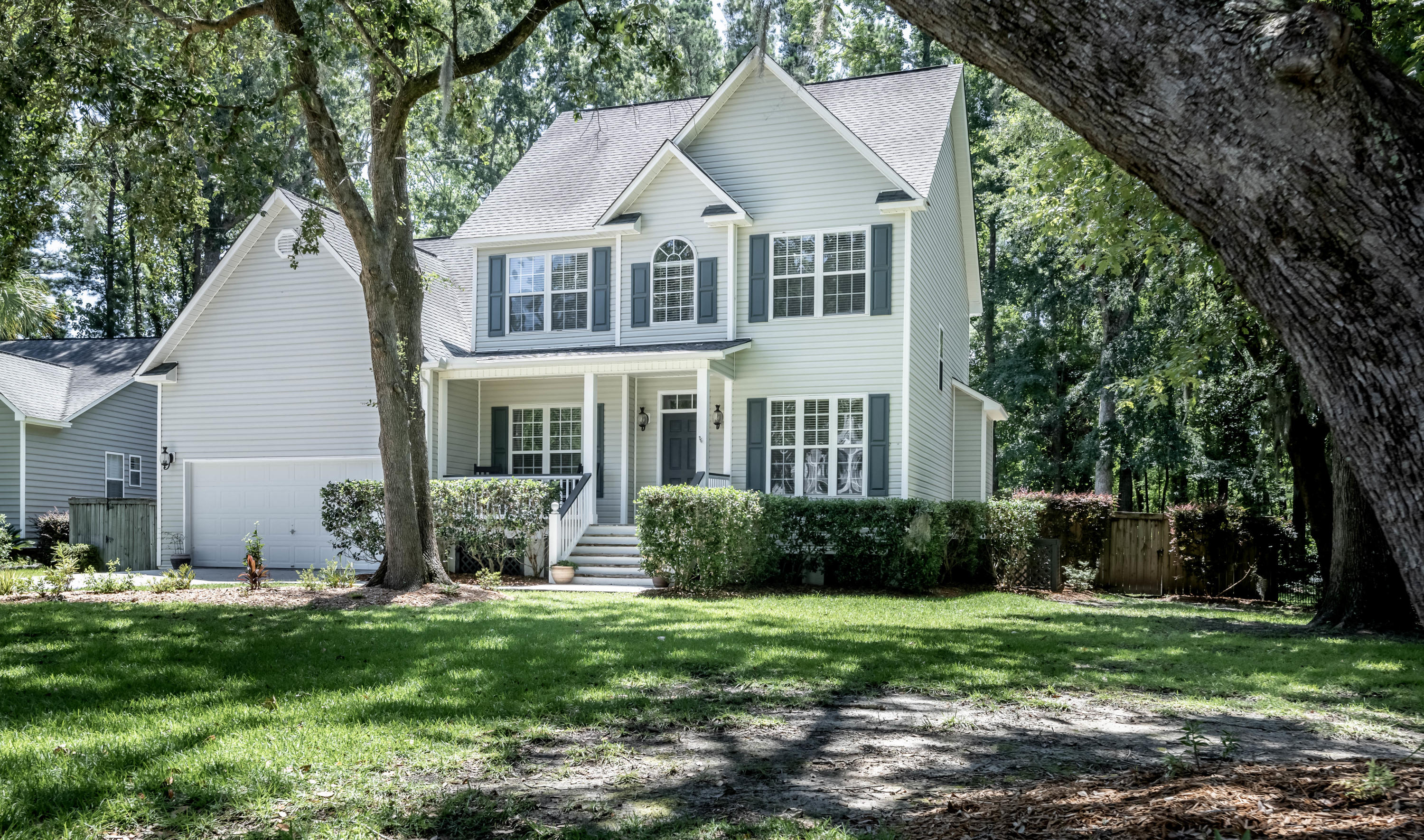 8308 Sinkler Court North Charleston, SC 29418