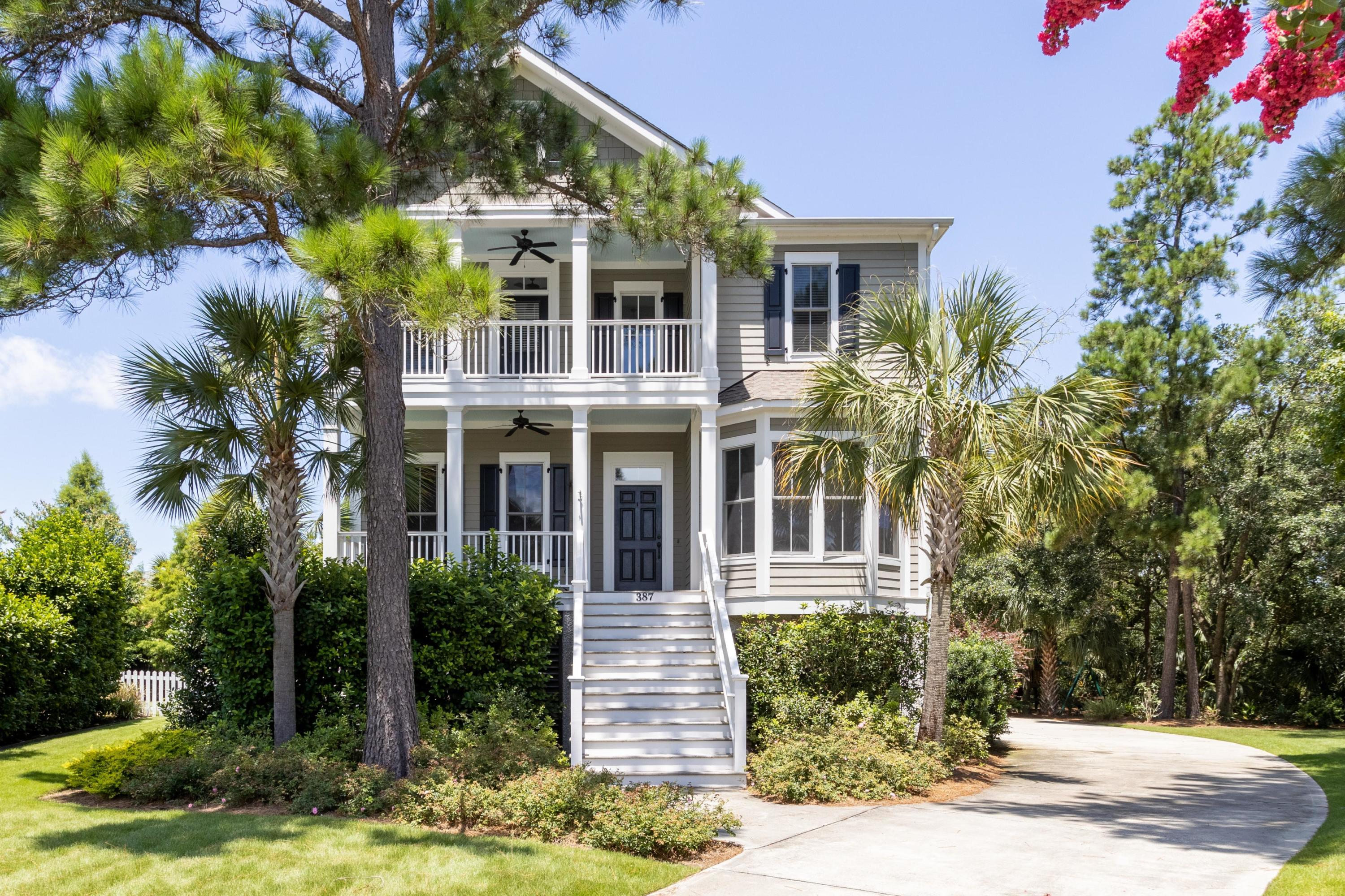 387 Evian Way Mount Pleasant, SC 29464