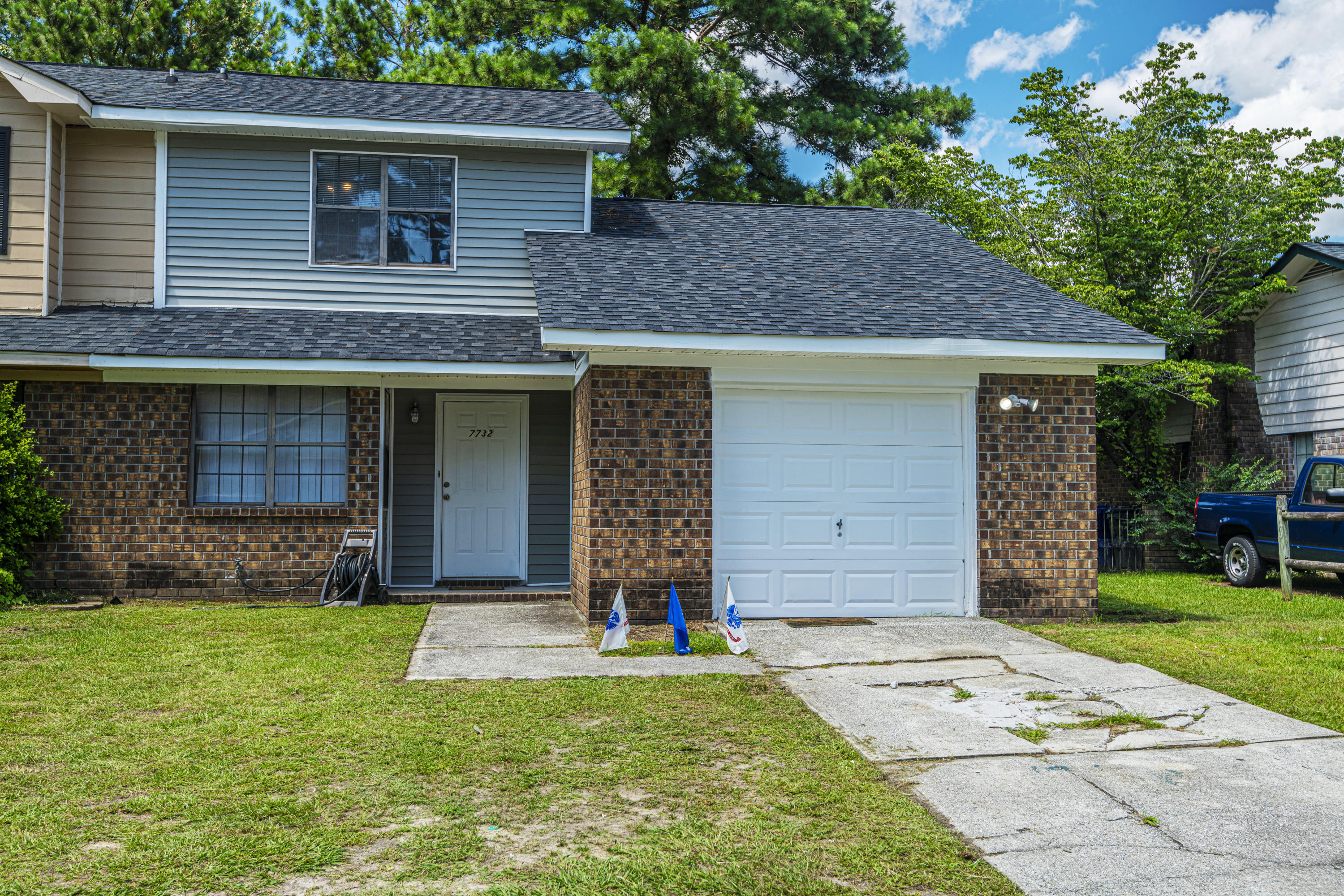7732 Wayfield Circle North Charleston, SC 29418