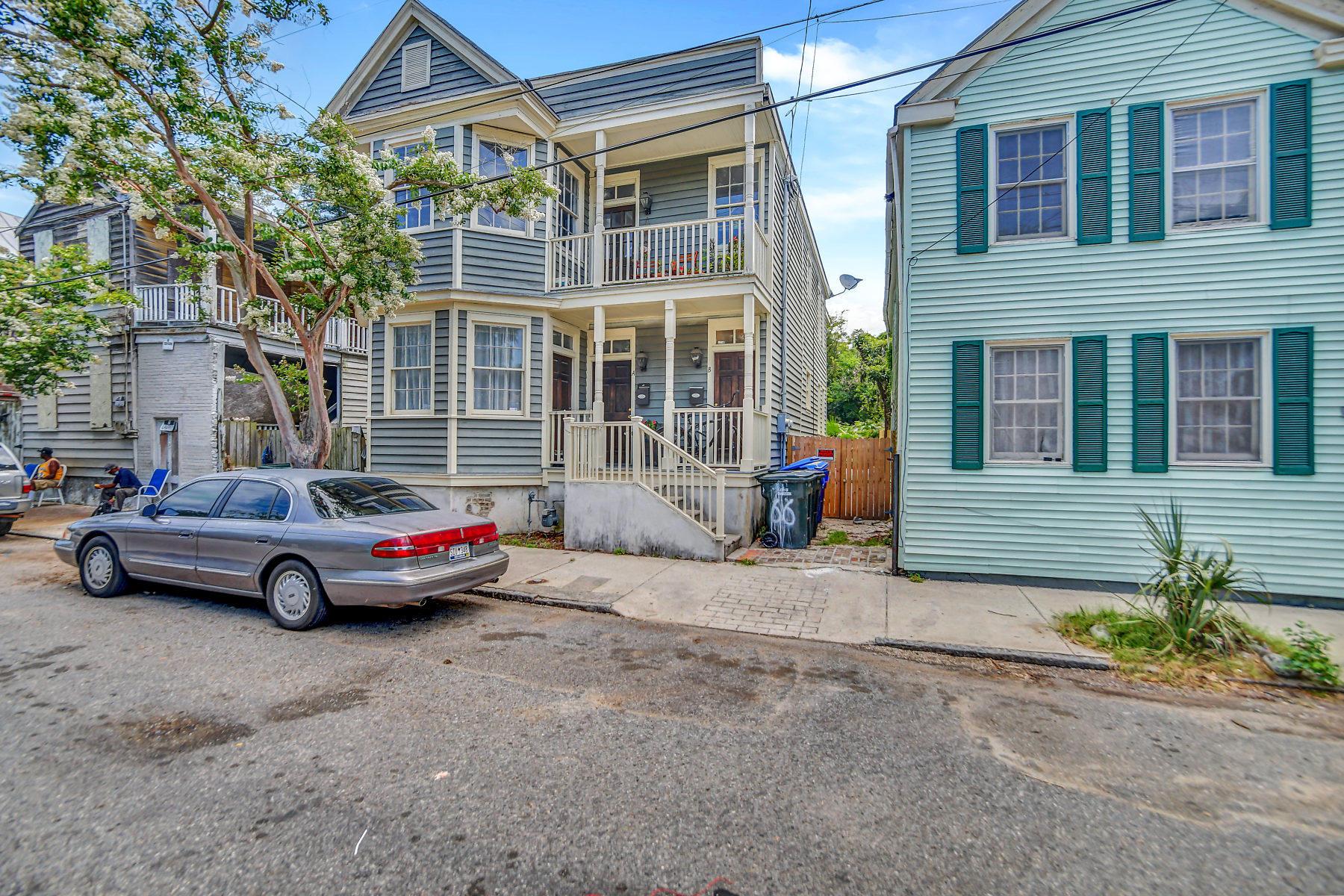 66 America Street Charleston, SC 29403