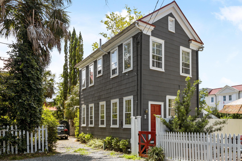 Radcliffeborough Homes For Sale - 6 Talon, Charleston, SC - 18