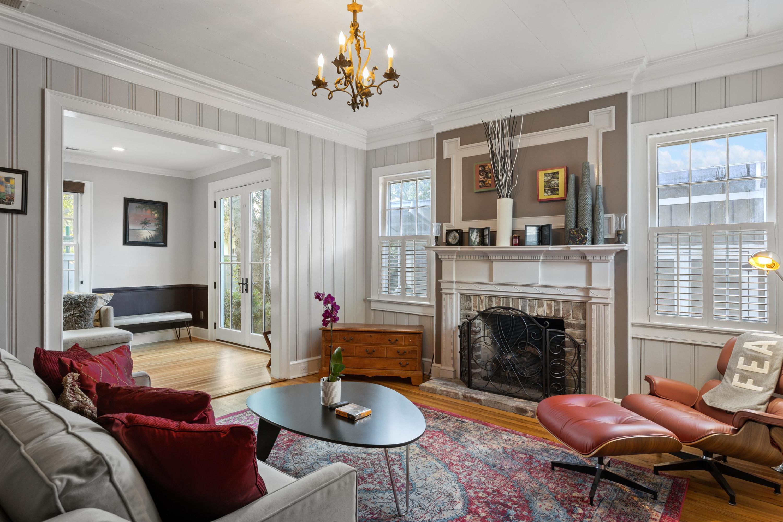 Radcliffeborough Homes For Sale - 6 Talon, Charleston, SC - 10