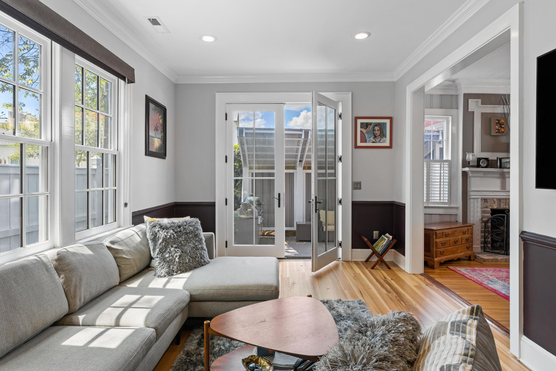 Radcliffeborough Homes For Sale - 6 Talon, Charleston, SC - 4