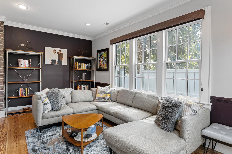 Radcliffeborough Homes For Sale - 6 Talon, Charleston, SC - 3