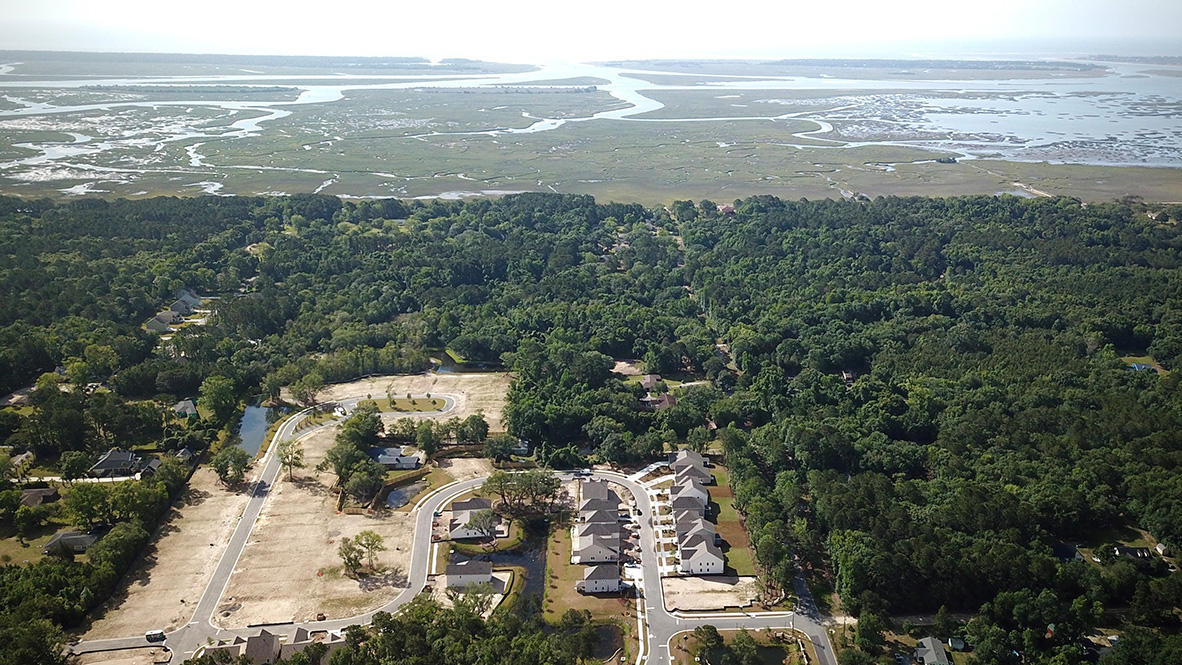 Bees Crossing Homes For Sale - 1048 Sago Palm, Mount Pleasant, SC - 36