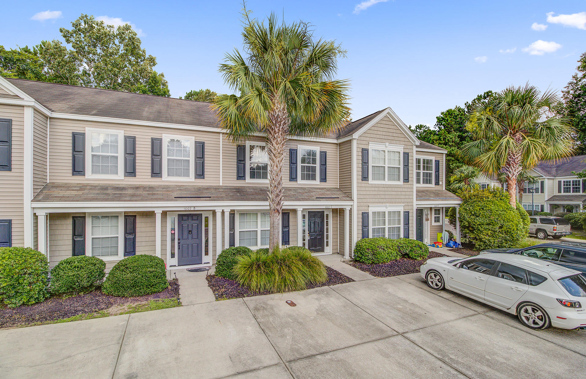 1002 Summerhaven Place UNIT C Charleston, SC 29492