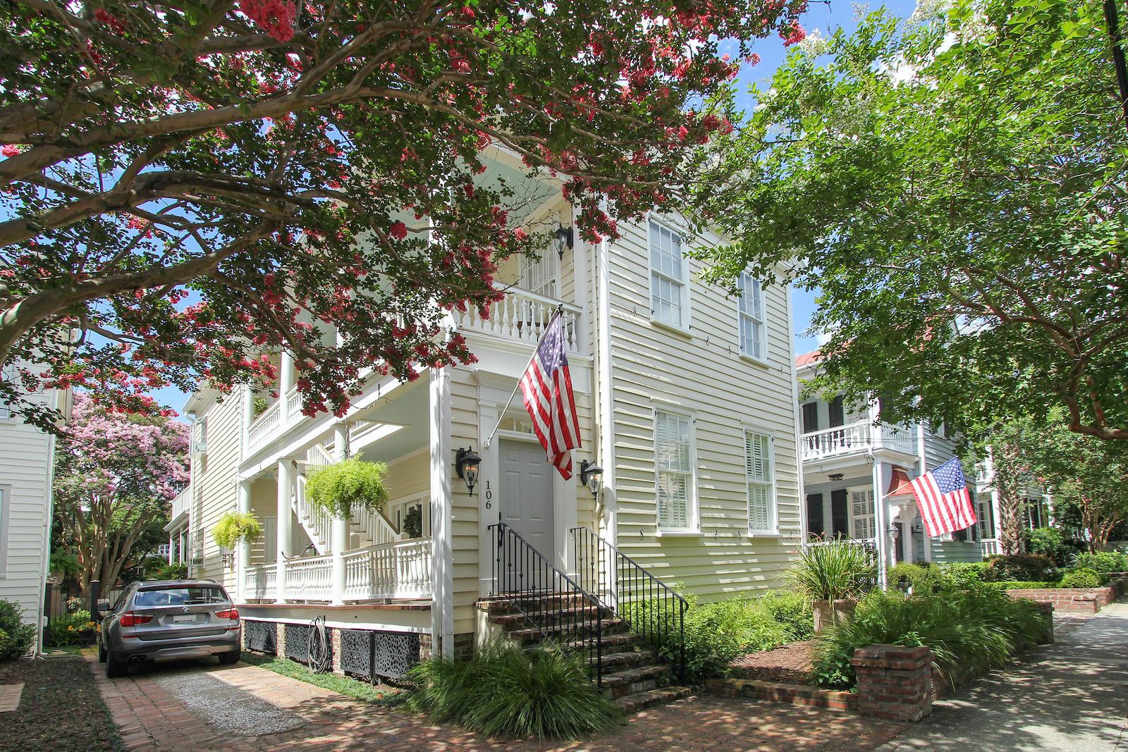 106 Queen Street UNIT Unit 2 Charleston, SC 29401