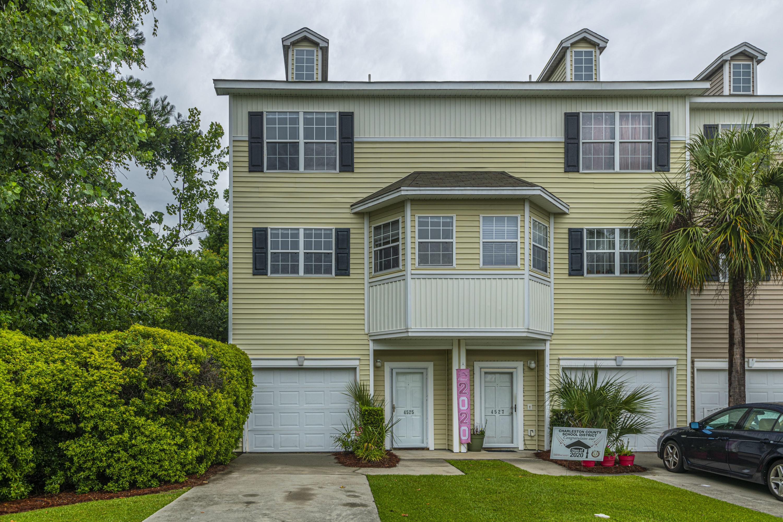 4525 Great Oak Drive North Charleston, SC 29418