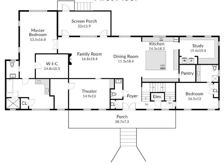 Sewee Preserve Homes For Sale - 4169 Longmarsh, Mount Pleasant, SC - 15