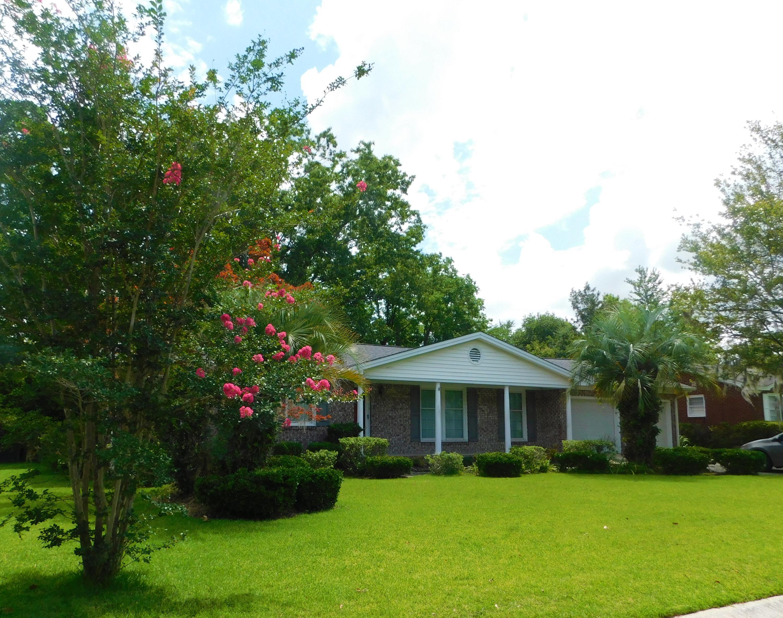 5324 Helene Drive North Charleston, SC 29418