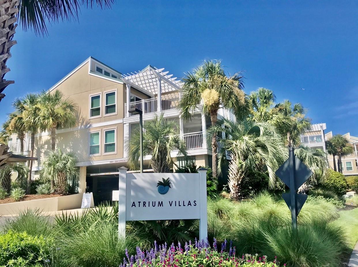 2940 Atrium Villa UNIT 2940 Seabrook Island, SC 29455