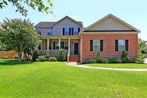 364 Meadow Breeze Lane, Charleston, SC 29414