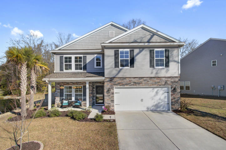 2100 Welsh Pony Drive Mount Pleasant, SC 29429