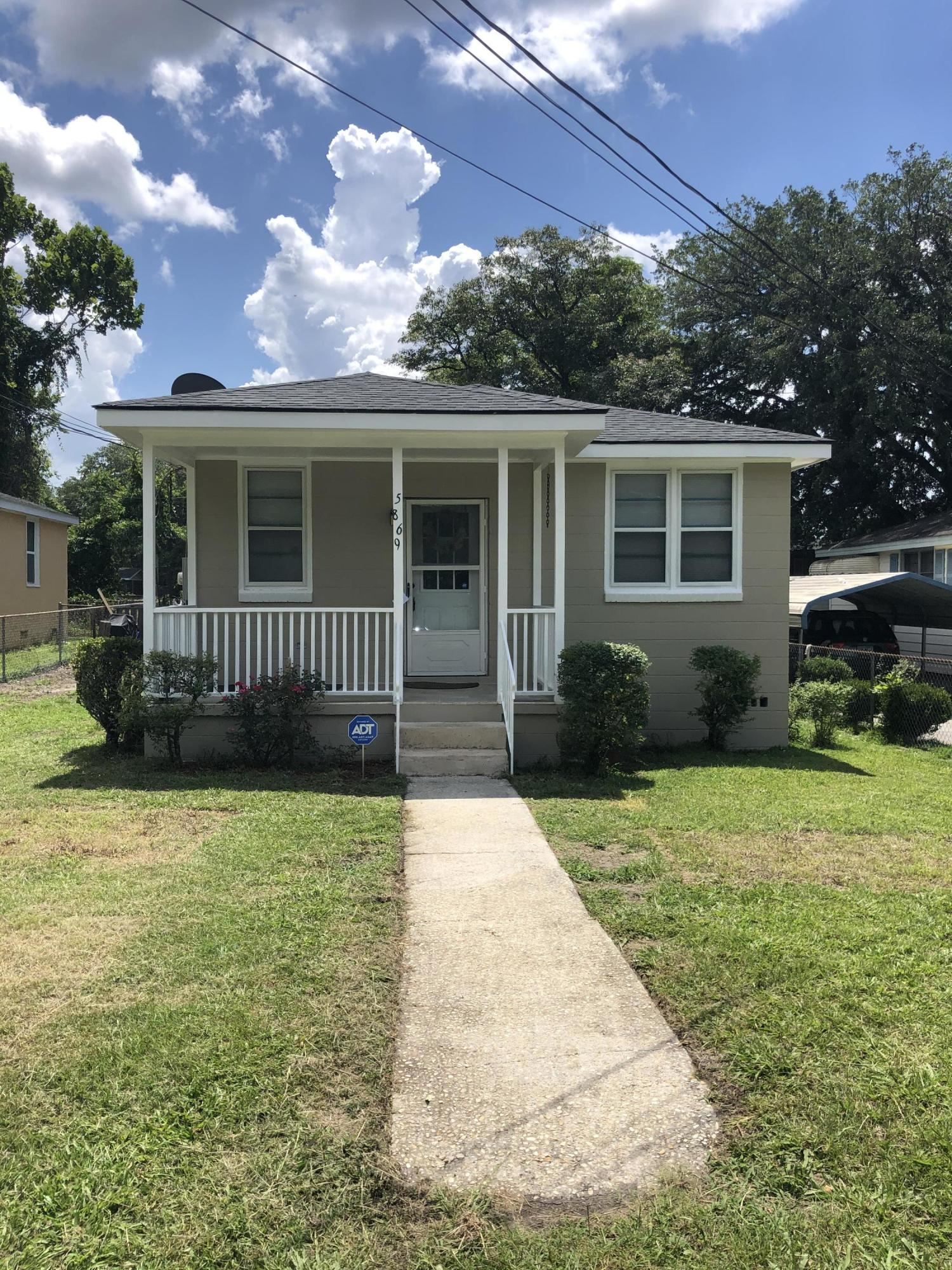 5869 Kirkwood Avenue North Charleston, SC 29406