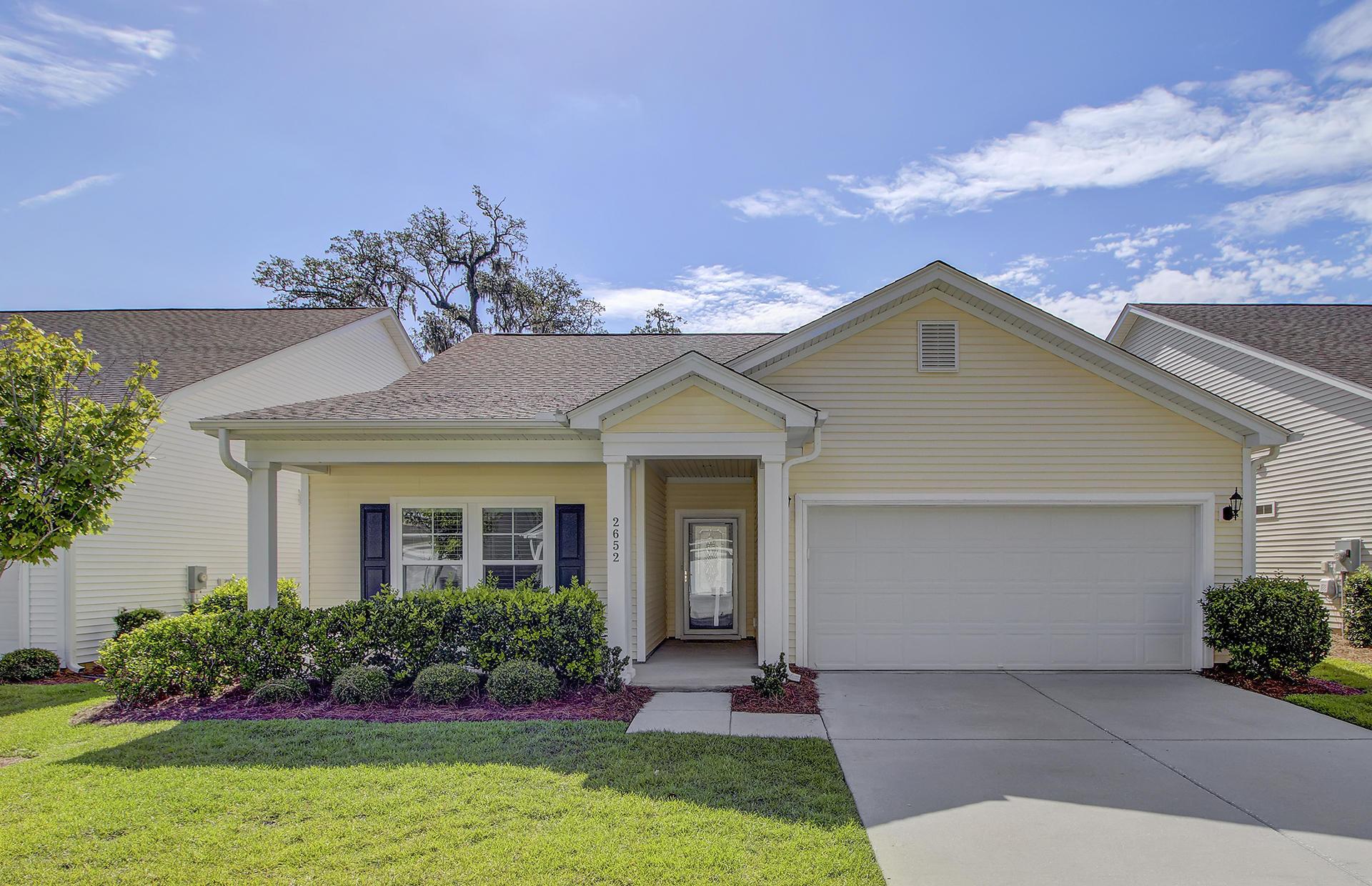 2652 Hanford Mills Lane Charleston, SC 29406