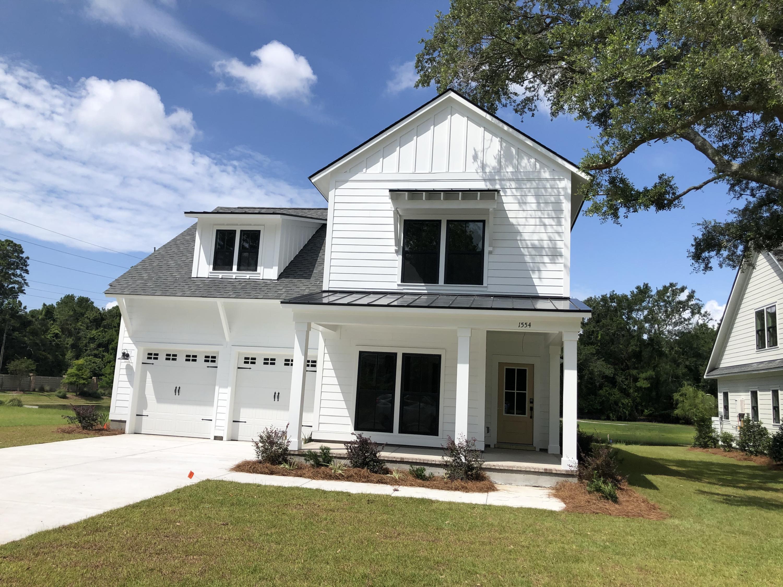 Shell Landing Homes For Sale - 1554 Gemstone, Mount Pleasant, SC - 1