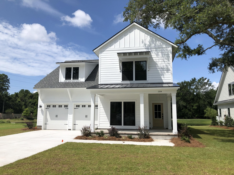 Shell Landing Homes For Sale - 1554 Gemstone, Mount Pleasant, SC - 3