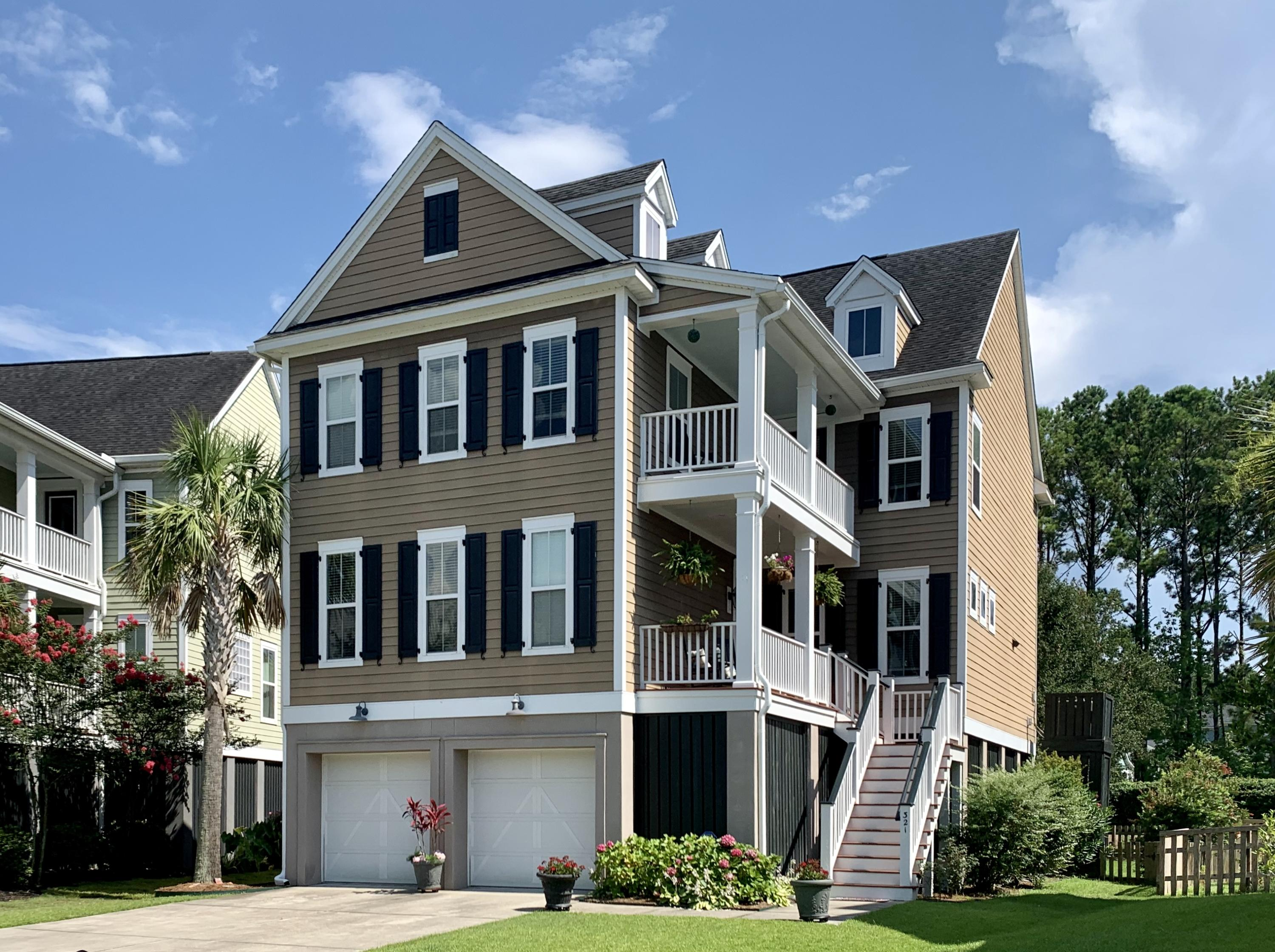 321 Megans Bay Lane Charleston, SC 29492