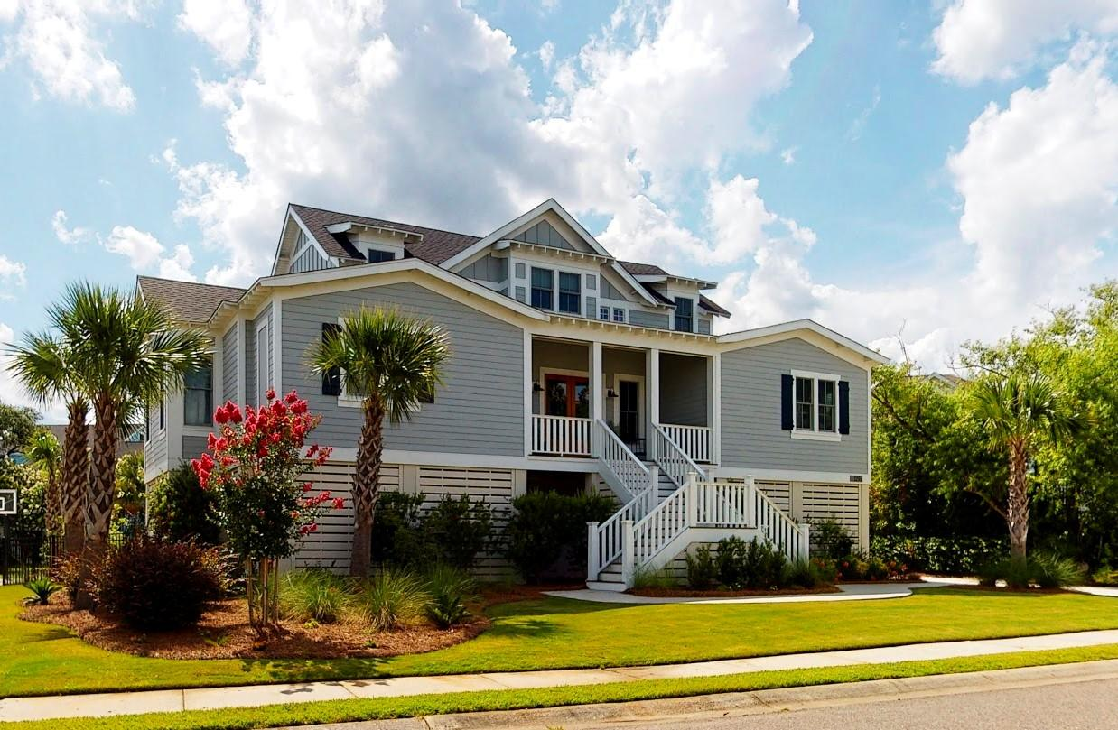 1294 Blue Sky Lane Charleston, SC 29492