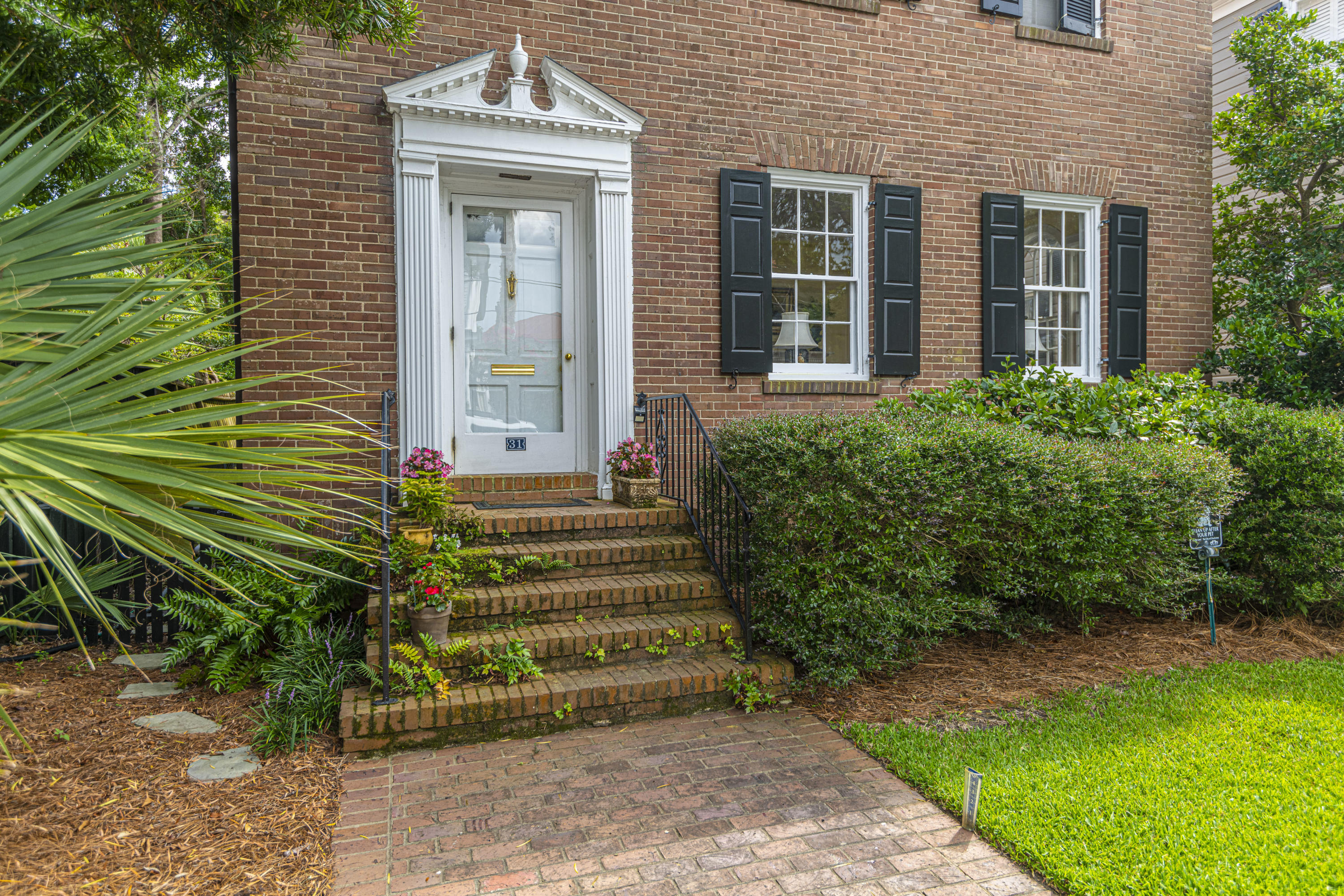 South of Broad Homes For Sale - 31 Gibbes, Charleston, SC - 29