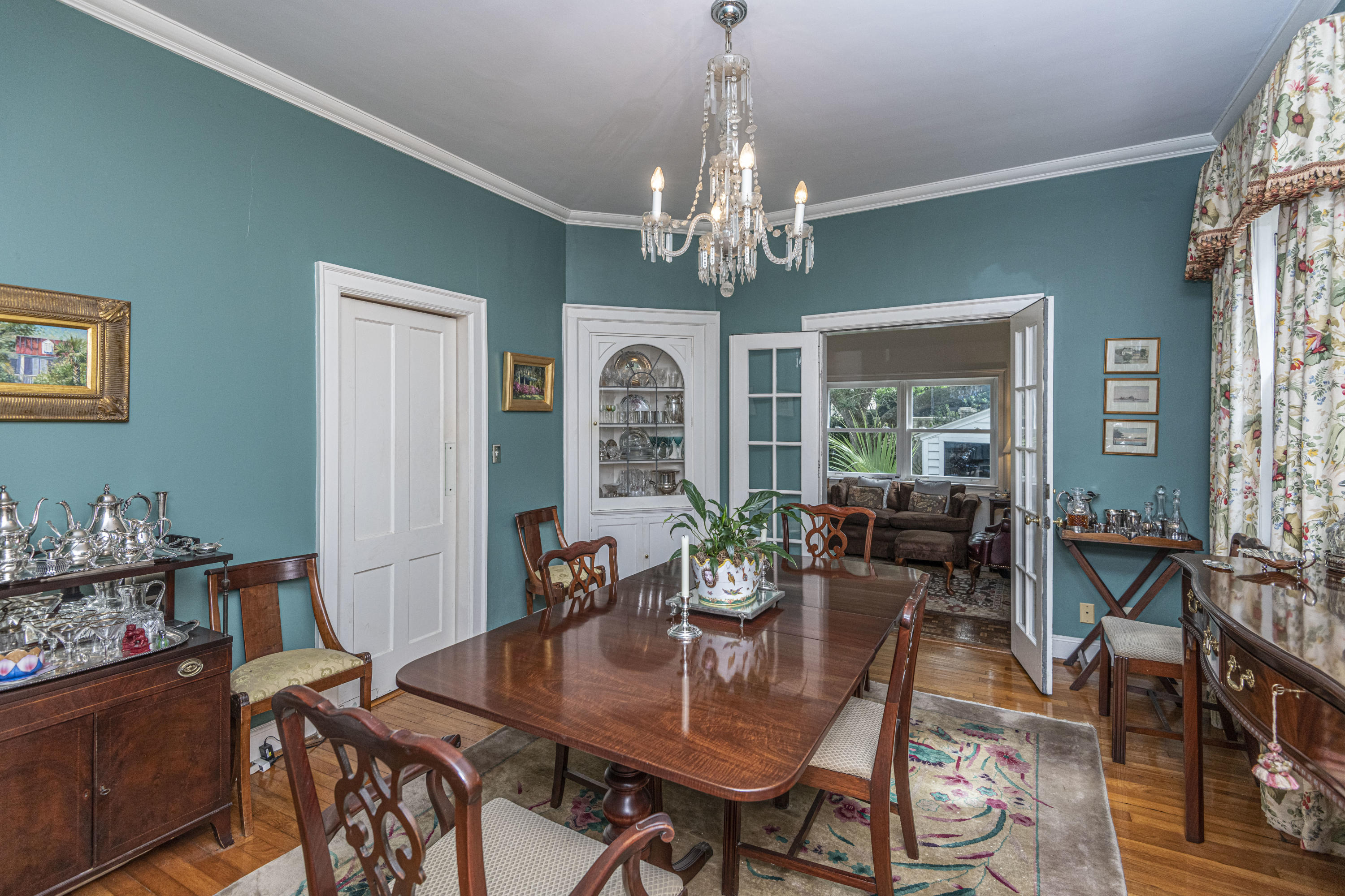 South of Broad Homes For Sale - 31 Gibbes, Charleston, SC - 26
