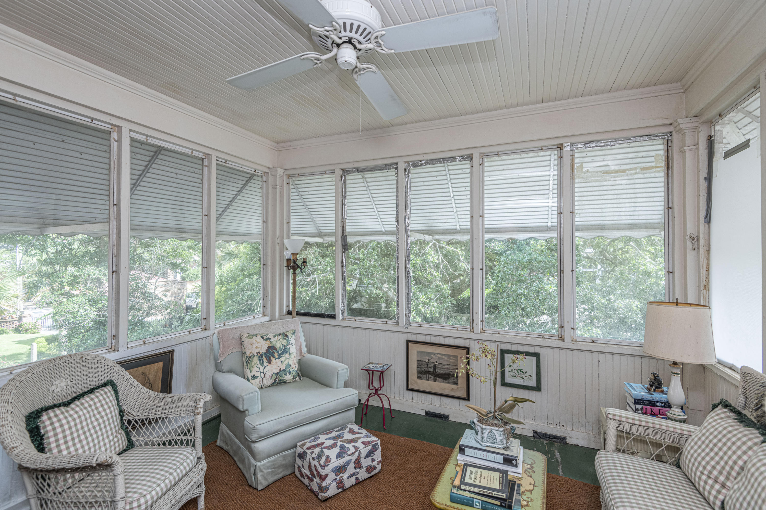 South of Broad Homes For Sale - 31 Gibbes, Charleston, SC - 1
