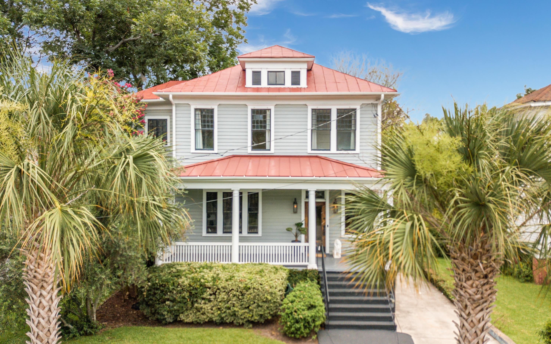 60 Poplar Street Charleston, Sc 29403