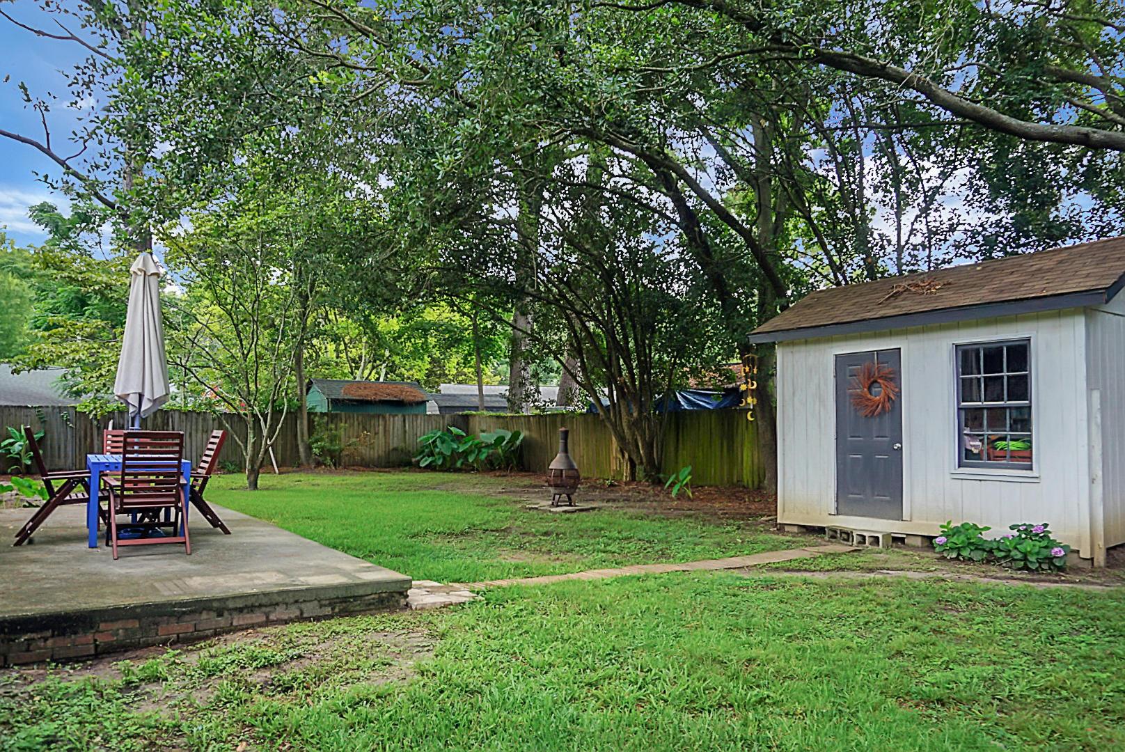 Oakland Homes For Sale - 408 Arlington, Charleston, SC - 10