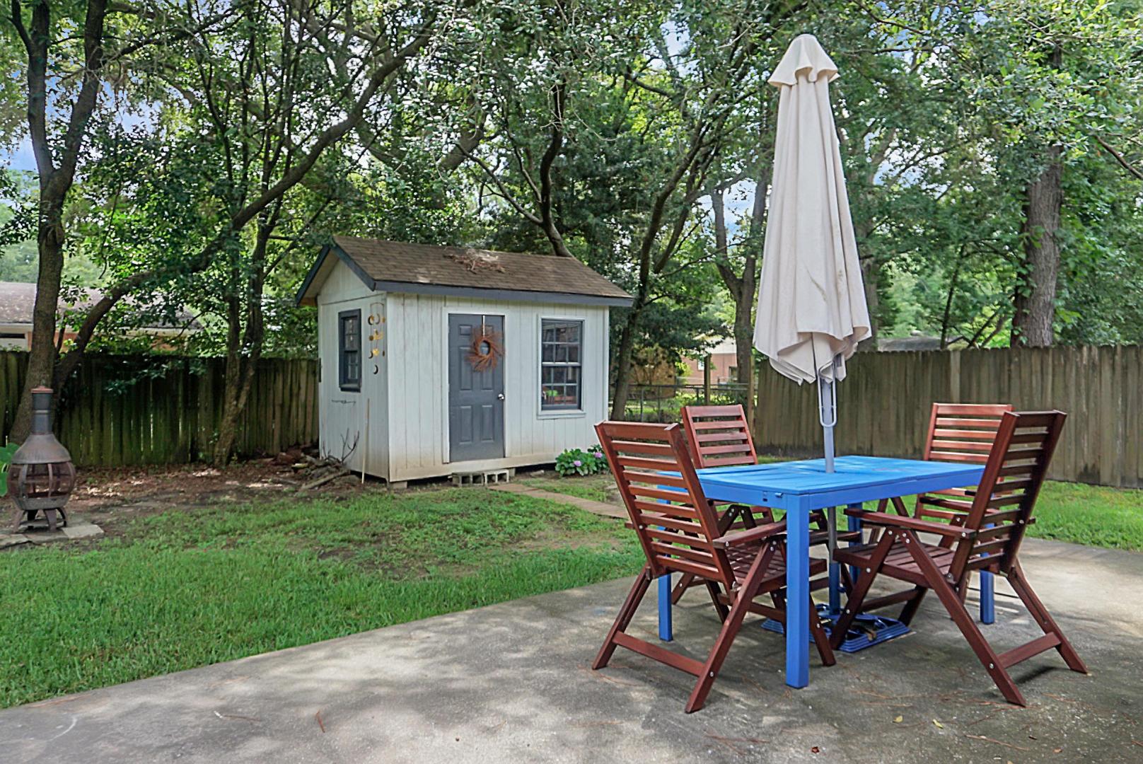 Oakland Homes For Sale - 408 Arlington, Charleston, SC - 1