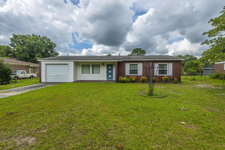 111 Roselle Avenue Goose Creek, SC 29445