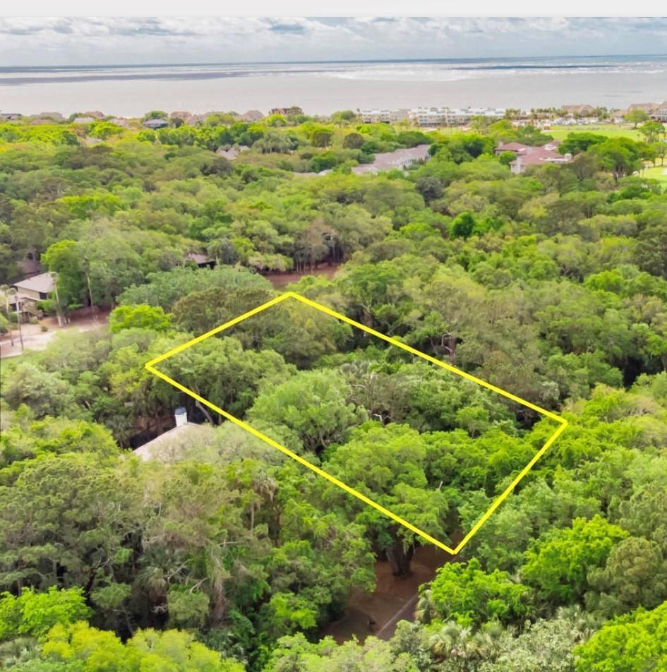 2737 Seabrook Island Road Seabrook Island, SC 29455
