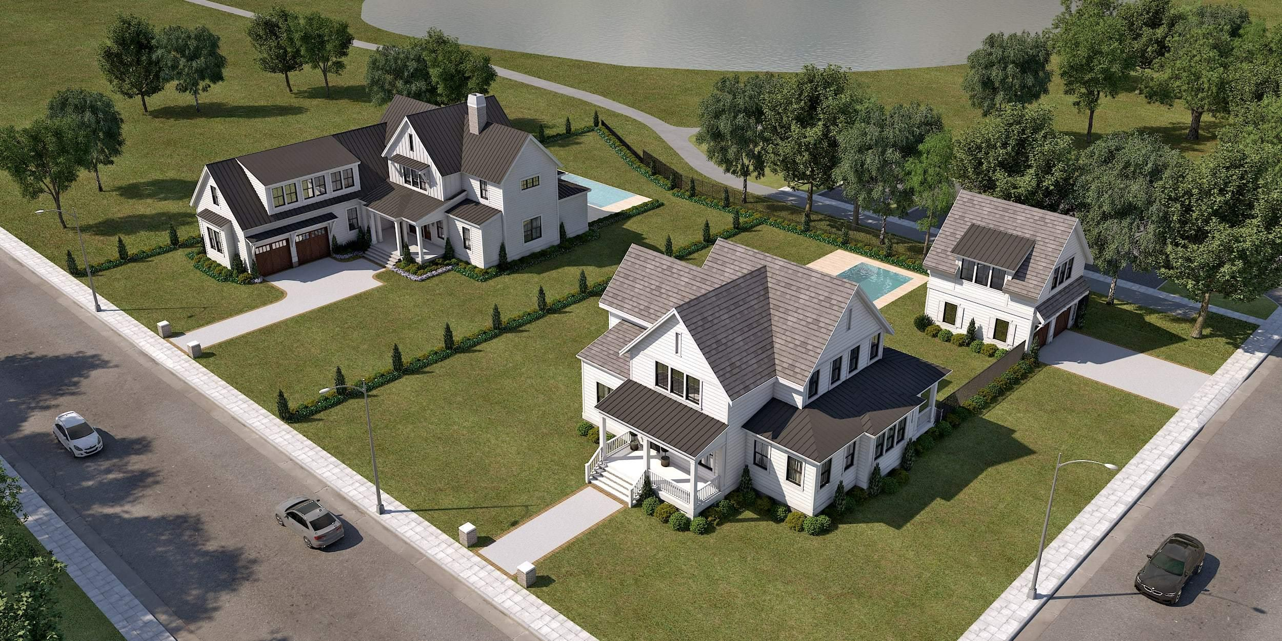 Carolina Park Homes For Sale - 3803 Sawyers Island, Mount Pleasant, SC - 36