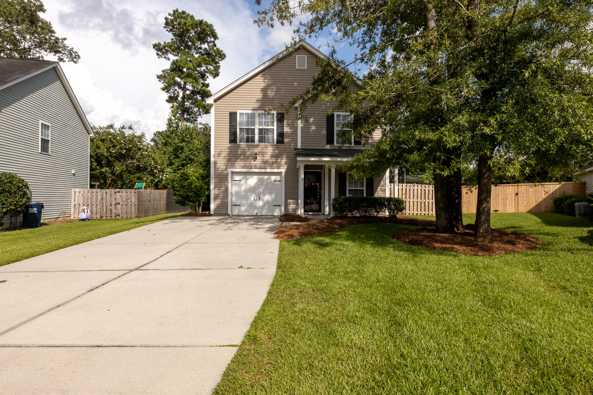 142 Malibu Road Summerville, Sc 29483