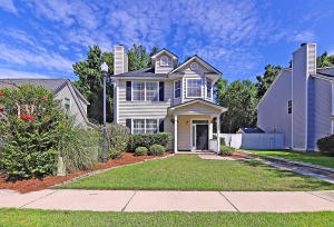 2308 Kennison Lane, Mount Pleasant, SC 29466