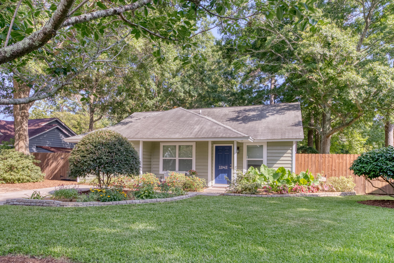 Mallard Lakes Homes For Sale - 1242 Lake Mallard, Mount Pleasant, SC - 3