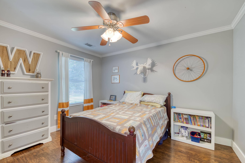 Mallard Lakes Homes For Sale - 1242 Lake Mallard, Mount Pleasant, SC - 29