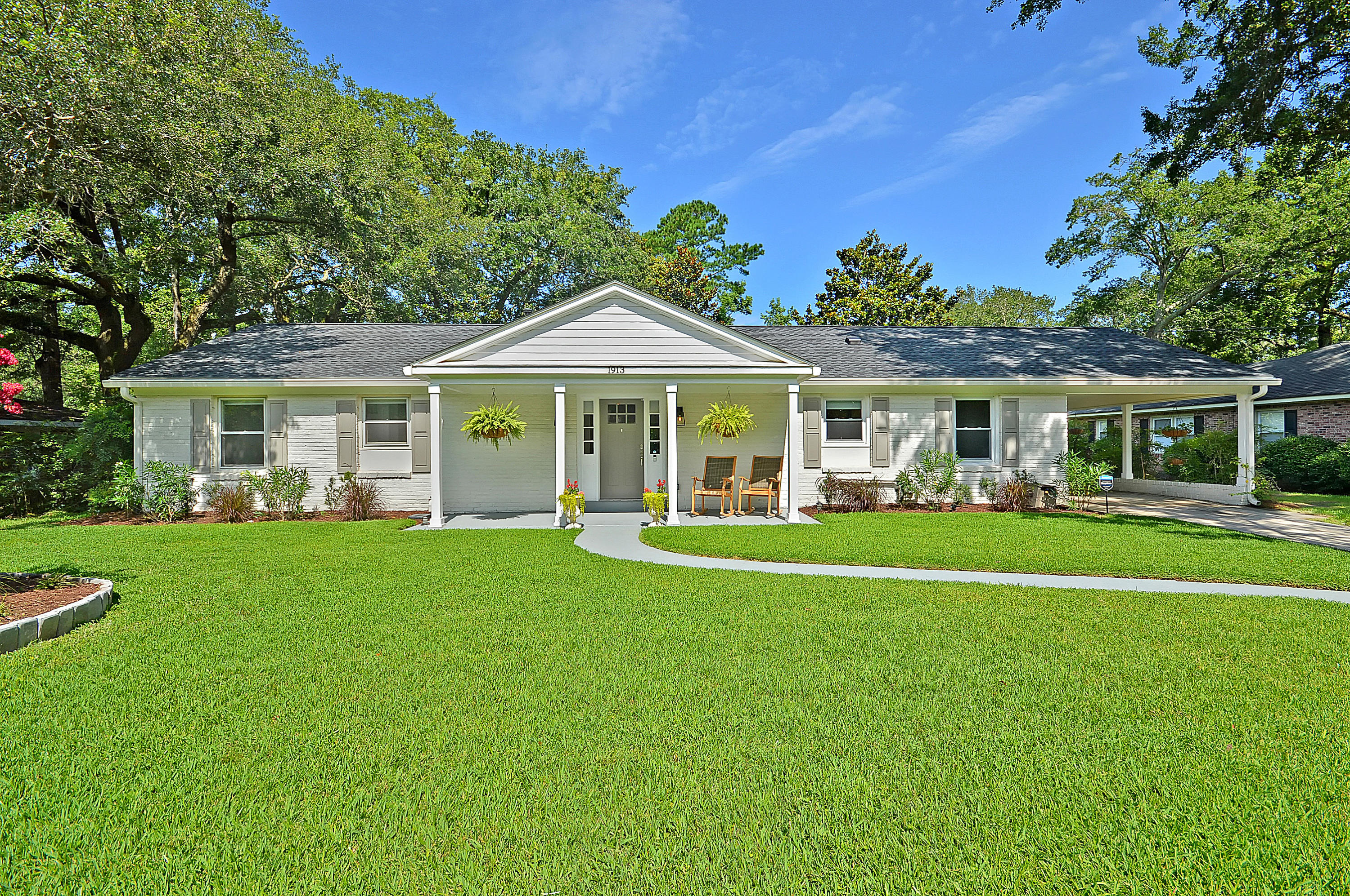 1913 Westminster Road Charleston, SC 29407